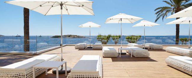 Las vacaciones de sus sueños en Ibiza