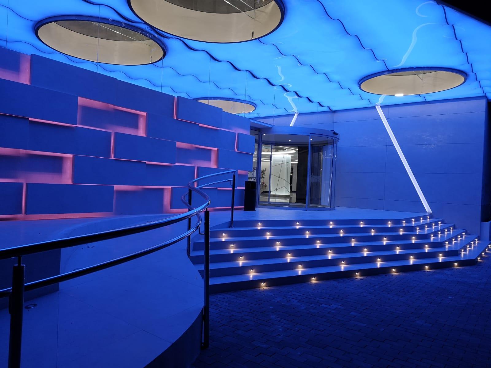 Novedades hotel Torre del Mar Ibiza: nueva fachada