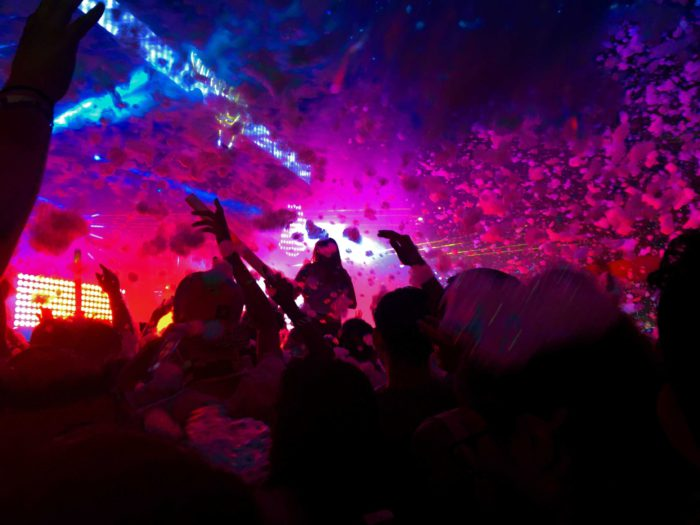 Ibiza opening parties 2020