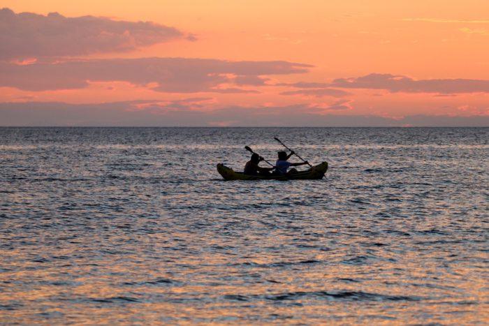 kayak deportes acuaticos ibiza