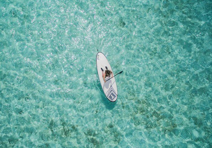 deportes acuaticos ibiza paddle surf
